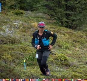 utf1904lues81FB; Ultra Trail Running in Patagonia, Chile; Ultra Fiord Fifth Edition 2019; Torres del Paine; Última Esperanza; Puerto Natales; Patagonia Running Ultra Trail; Luis Espinoza