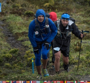 utf1904lues89FB; Ultra Trail Running in Patagonia, Chile; Ultra Fiord Fifth Edition 2019; Torres del Paine; Última Esperanza; Puerto Natales; Patagonia Running Ultra Trail; Luis Espinoza