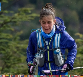 utf1904lues96FB; Ultra Trail Running in Patagonia, Chile; Ultra Fiord Fifth Edition 2019; Torres del Paine; Última Esperanza; Puerto Natales; Patagonia Running Ultra Trail; Luis Espinoza