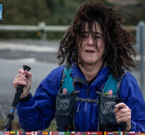 utf1904lues98FB; Ultra Trail Running in Patagonia, Chile; Ultra Fiord Fifth Edition 2019; Torres del Paine; Última Esperanza; Puerto Natales; Patagonia Running Ultra Trail; Luis Espinoza