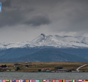 utf1904waal4936FB; Ultra Trail Running in Patagonia, Chile; Ultra Fiord Fifth Edition 2019; Torres del Paine; Última Esperanza; Puerto Natales; Patagonia Running Ultra Trail; Walter Alvial