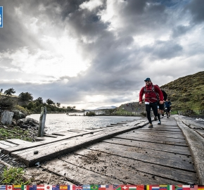 utf1904waal5195FB; Ultra Trail Running in Patagonia, Chile; Ultra Fiord Fifth Edition 2019; Torres del Paine; Última Esperanza; Puerto Natales; Patagonia Running Ultra Trail; Walter Alvial