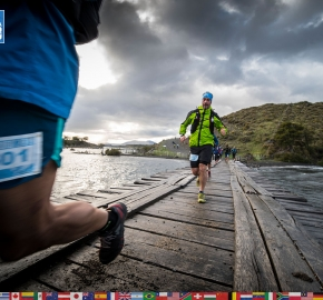 utf1904waal5211FB; Ultra Trail Running in Patagonia, Chile; Ultra Fiord Fifth Edition 2019; Torres del Paine; Última Esperanza; Puerto Natales; Patagonia Running Ultra Trail; Walter Alvial