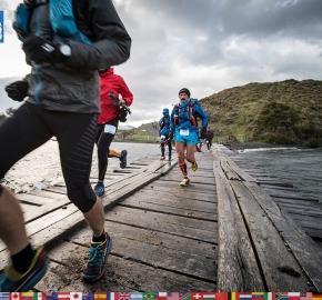 utf1904waal5224FB; Ultra Trail Running in Patagonia, Chile; Ultra Fiord Fifth Edition 2019; Torres del Paine; Última Esperanza; Puerto Natales; Patagonia Running Ultra Trail; Walter Alvial