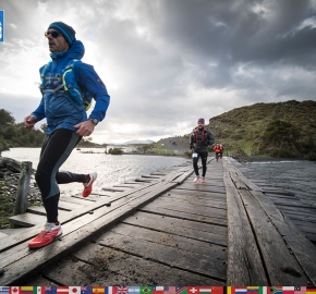 utf1904waal5229FB; Ultra Trail Running in Patagonia, Chile; Ultra Fiord Fifth Edition 2019; Torres del Paine; Última Esperanza; Puerto Natales; Patagonia Running Ultra Trail; Walter Alvial