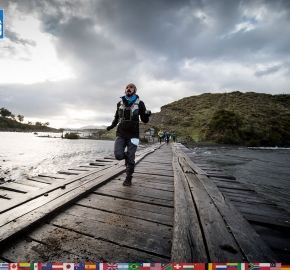 utf1904waal5238FB; Ultra Trail Running in Patagonia, Chile; Ultra Fiord Fifth Edition 2019; Torres del Paine; Última Esperanza; Puerto Natales; Patagonia Running Ultra Trail; Walter Alvial