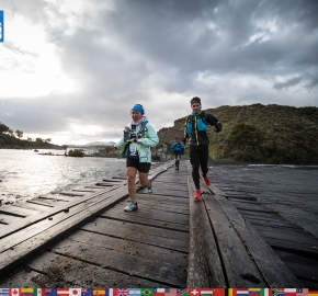 utf1904waal5244FB; Ultra Trail Running in Patagonia, Chile; Ultra Fiord Fifth Edition 2019; Torres del Paine; Última Esperanza; Puerto Natales; Patagonia Running Ultra Trail; Walter Alvial
