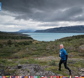 utf1904waal5298FB; Ultra Trail Running in Patagonia, Chile; Ultra Fiord Fifth Edition 2019; Torres del Paine; Última Esperanza; Puerto Natales; Patagonia Running Ultra Trail; Walter Alvial