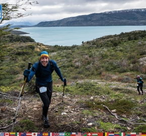 utf1904waal5312FB; Ultra Trail Running in Patagonia, Chile; Ultra Fiord Fifth Edition 2019; Torres del Paine; Última Esperanza; Puerto Natales; Patagonia Running Ultra Trail; Walter Alvial
