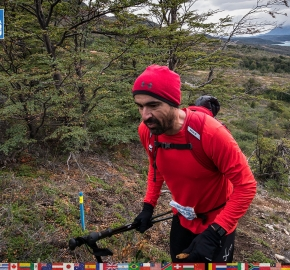 utf1904waal5329FB; Ultra Trail Running in Patagonia, Chile; Ultra Fiord Fifth Edition 2019; Torres del Paine; Última Esperanza; Puerto Natales; Patagonia Running Ultra Trail; Walter Alvial