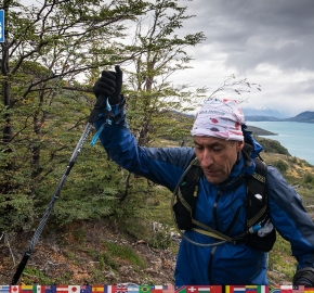 utf1904waal5333FB; Ultra Trail Running in Patagonia, Chile; Ultra Fiord Fifth Edition 2019; Torres del Paine; Última Esperanza; Puerto Natales; Patagonia Running Ultra Trail; Walter Alvial