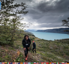 utf1904waal5356FB; Ultra Trail Running in Patagonia, Chile; Ultra Fiord Fifth Edition 2019; Torres del Paine; Última Esperanza; Puerto Natales; Patagonia Running Ultra Trail; Walter Alvial