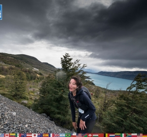 utf1904waal5385FB; Ultra Trail Running in Patagonia, Chile; Ultra Fiord Fifth Edition 2019; Torres del Paine; Última Esperanza; Puerto Natales; Patagonia Running Ultra Trail; Walter Alvial