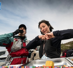 utf1904waal5406FB; Ultra Trail Running in Patagonia, Chile; Ultra Fiord Fifth Edition 2019; Torres del Paine; Última Esperanza; Puerto Natales; Patagonia Running Ultra Trail; Walter Alvial
