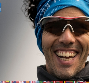 utf1904waal5438FB; Ultra Trail Running in Patagonia, Chile; Ultra Fiord Fifth Edition 2019; Torres del Paine; Última Esperanza; Puerto Natales; Patagonia Running Ultra Trail; Walter Alvial