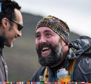 utf1904waal5451FB; Ultra Trail Running in Patagonia, Chile; Ultra Fiord Fifth Edition 2019; Torres del Paine; Última Esperanza; Puerto Natales; Patagonia Running Ultra Trail; Walter Alvial