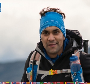 utf1904waal5502FB; Ultra Trail Running in Patagonia, Chile; Ultra Fiord Fifth Edition 2019; Torres del Paine; Última Esperanza; Puerto Natales; Patagonia Running Ultra Trail; Walter Alvial