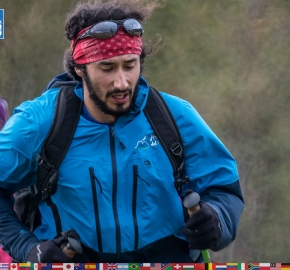 utf1904waal5548FB; Ultra Trail Running in Patagonia, Chile; Ultra Fiord Fifth Edition 2019; Torres del Paine; Última Esperanza; Puerto Natales; Patagonia Running Ultra Trail; Walter Alvial