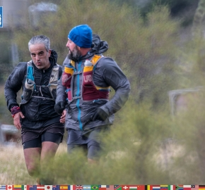utf1904waal5579FB; Ultra Trail Running in Patagonia, Chile; Ultra Fiord Fifth Edition 2019; Torres del Paine; Última Esperanza; Puerto Natales; Patagonia Running Ultra Trail; Walter Alvial