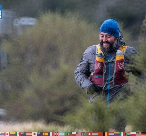 utf1904waal5580FB; Ultra Trail Running in Patagonia, Chile; Ultra Fiord Fifth Edition 2019; Torres del Paine; Última Esperanza; Puerto Natales; Patagonia Running Ultra Trail; Walter Alvial