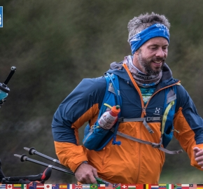 utf1904waal5589FB; Ultra Trail Running in Patagonia, Chile; Ultra Fiord Fifth Edition 2019; Torres del Paine; Última Esperanza; Puerto Natales; Patagonia Running Ultra Trail; Walter Alvial