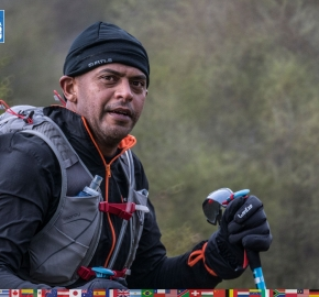 utf1904waal5596FB; Ultra Trail Running in Patagonia, Chile; Ultra Fiord Fifth Edition 2019; Torres del Paine; Última Esperanza; Puerto Natales; Patagonia Running Ultra Trail; Walter Alvial