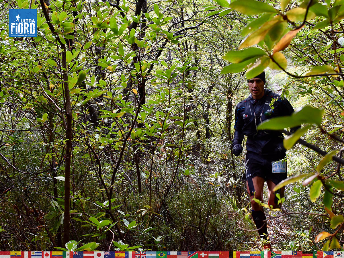 utf1904algo1214FB; Ultra Trail Running in Patagonia, Chile; Ultra Fiord Fifth Edition 2019; Torres del Paine; Última Esperanza; Puerto Natales; Patagonia Running Ultra Trail; Alejandro González