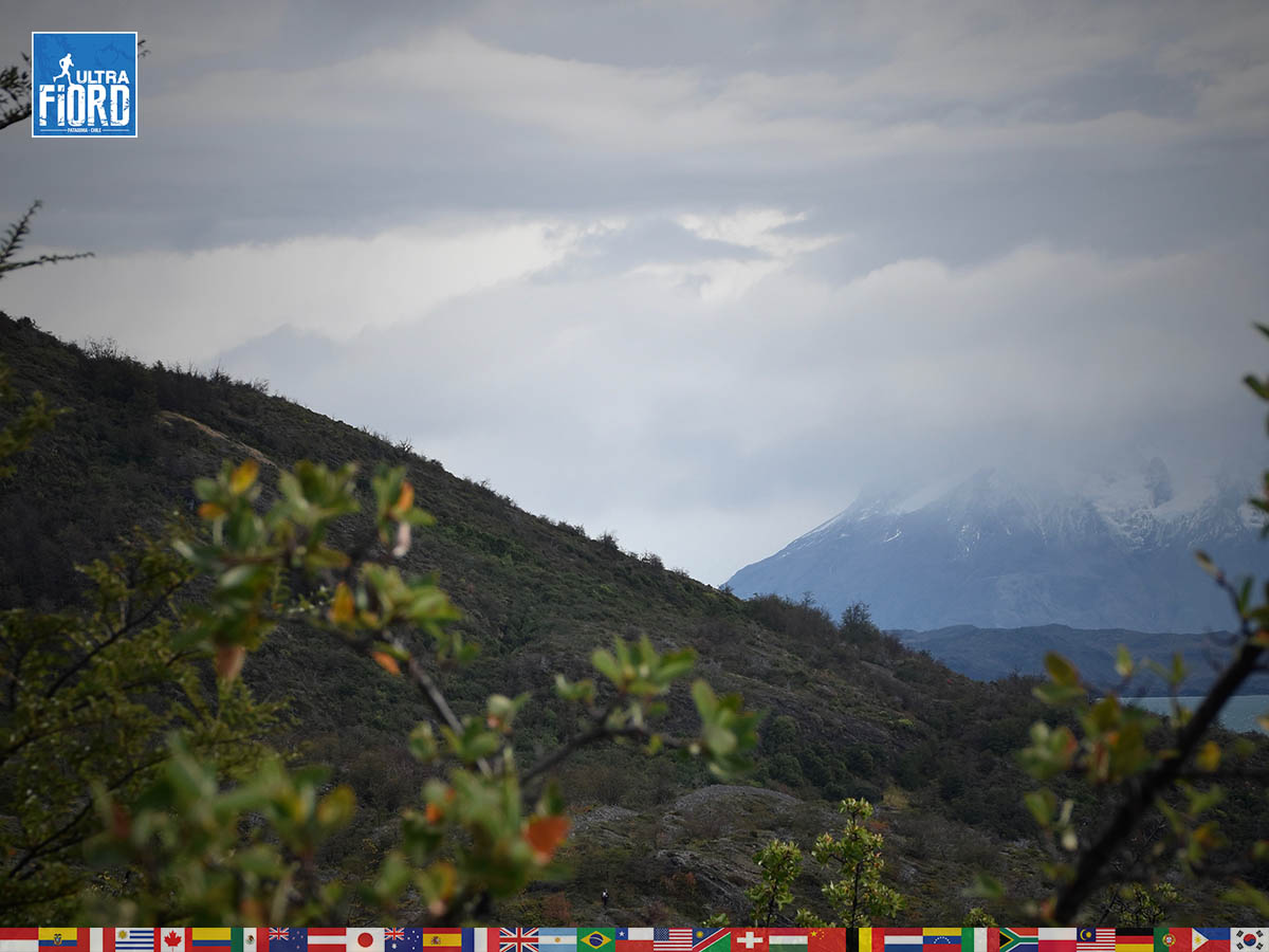 utf1904algo1582FB; Ultra Trail Running in Patagonia, Chile; Ultra Fiord Fifth Edition 2019; Torres del Paine; Última Esperanza; Puerto Natales; Patagonia Running Ultra Trail; Alejandro González