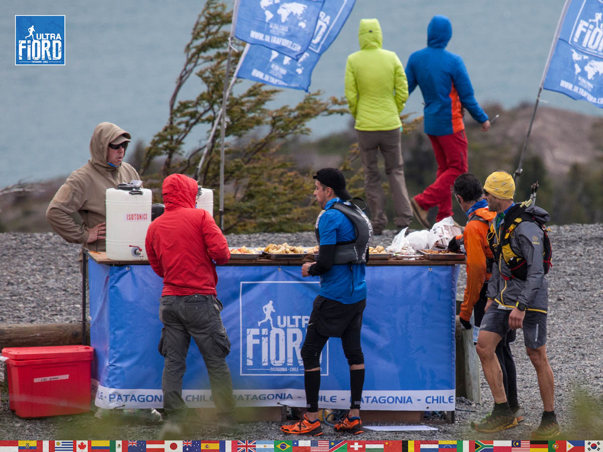 utf1904clsi0003FB; Ultra Trail Running in Patagonia, Chile; Ultra Fiord Fifth Edition 2019; Torres del Paine; Última Esperanza; Puerto Natales; Patagonia Running Ultra Trail; Claudio Silva