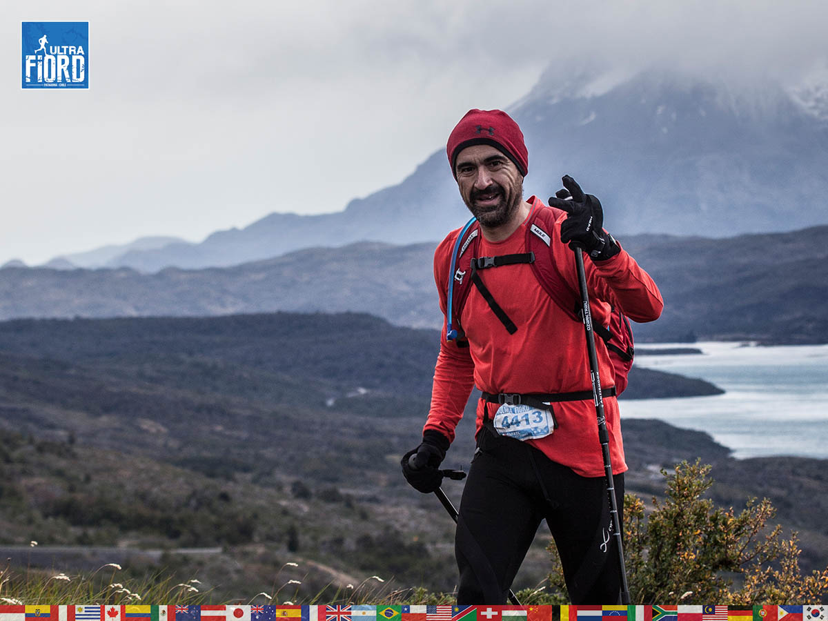 utf1904clsi0227FB Ultra Trail Running in Patagonia, Chile; Ultra Fiord Fifth Edition 2019; Torres del Paine; Última Esperanza; Puerto Natales; Patagonia Running Ultra Trail; Claudio Silva Ultra Trail Running in Patagonia, Chile; Ultra Fiord Fifth Edition 2019; Torres del Paine; Última Esperanza; Puerto Natales; Patagonia Running Ultra Trail; Claudio Silva