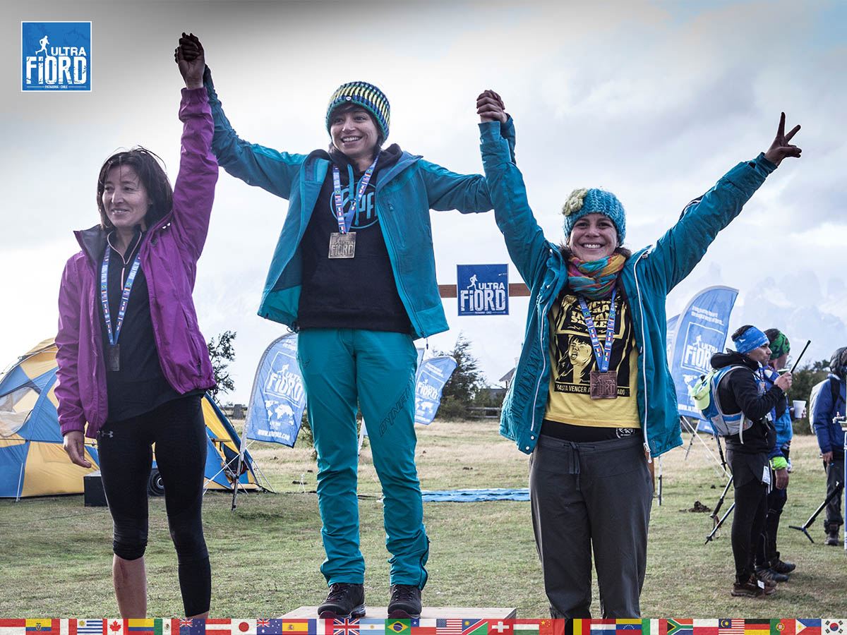 utf1904clsi0313FB; Ultra Trail Running in Patagonia, Chile; Ultra Fiord Fifth Edition 2019; Torres del Paine; Última Esperanza; Puerto Natales; Patagonia Running Ultra Trail; Claudio Silva