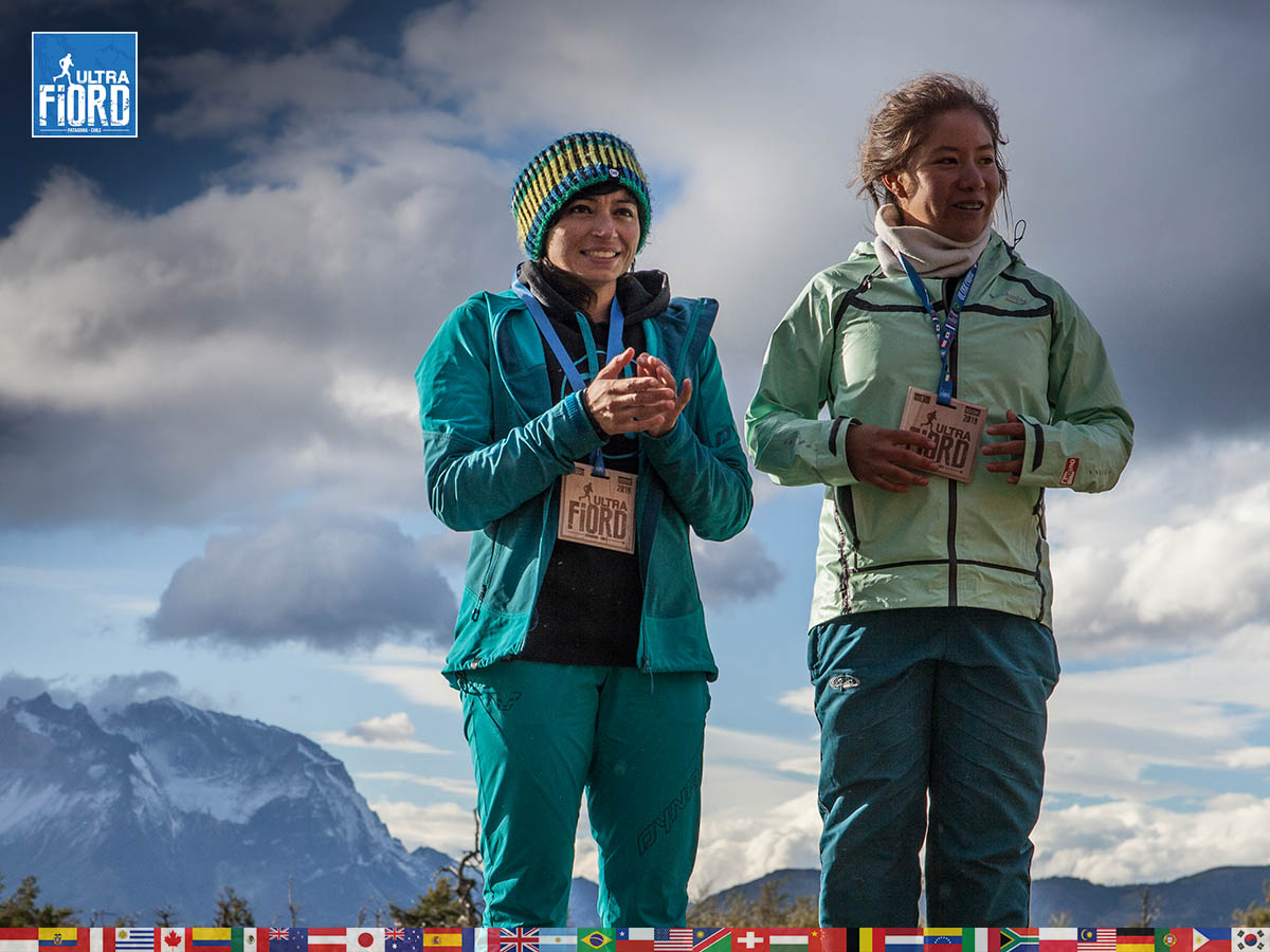utf1904clsi0350FB; Ultra Trail Running in Patagonia, Chile; Ultra Fiord Fifth Edition 2019; Torres del Paine; Última Esperanza; Puerto Natales; Patagonia Running Ultra Trail; Claudio Silva