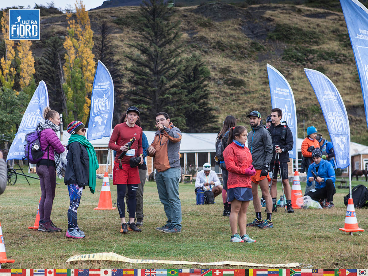 utf1904clsi9674FB; Ultra Trail Running in Patagonia, Chile; Ultra Fiord Fifth Edition 2019; Torres del Paine; Última Esperanza; Puerto Natales; Patagonia Running Ultra Trail; Claudio Silva