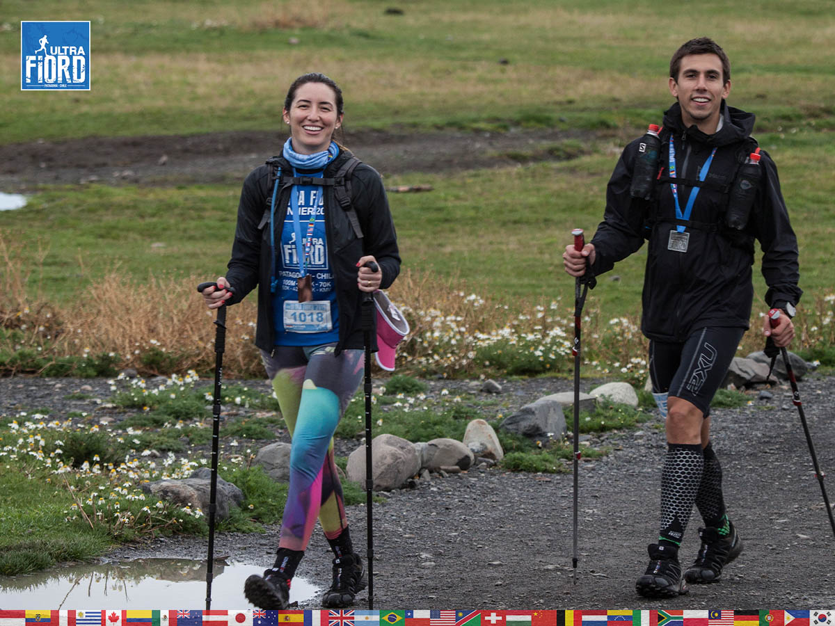 utf1904clsi9746FB; Ultra Trail Running in Patagonia, Chile; Ultra Fiord Fifth Edition 2019; Torres del Paine; Última Esperanza; Puerto Natales; Patagonia Running Ultra Trail; Claudio Silva