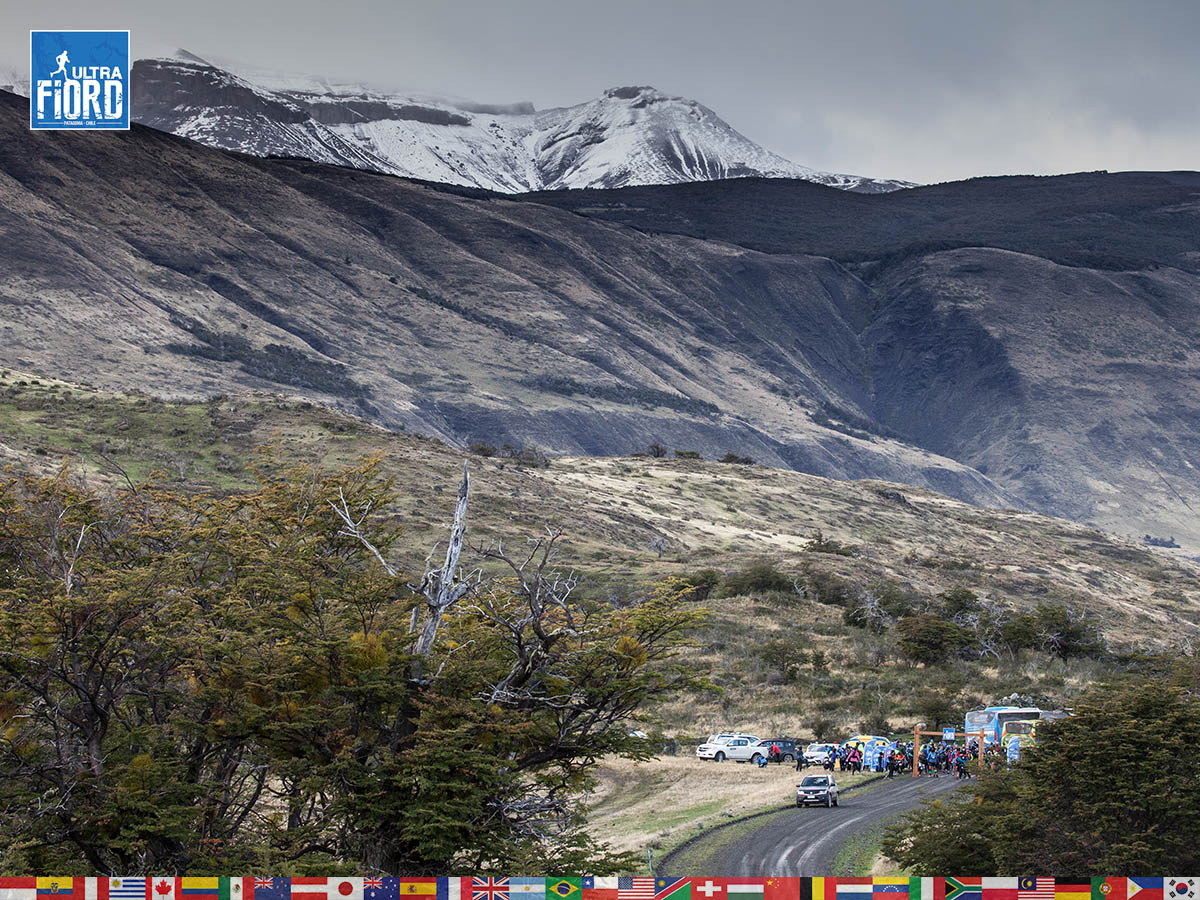 utf1904clsi9896FB; Ultra Trail Running in Patagonia, Chile; Ultra Fiord Fifth Edition 2019; Torres del Paine; Última Esperanza; Puerto Natales; Patagonia Running Ultra Trail; Claudio Silva