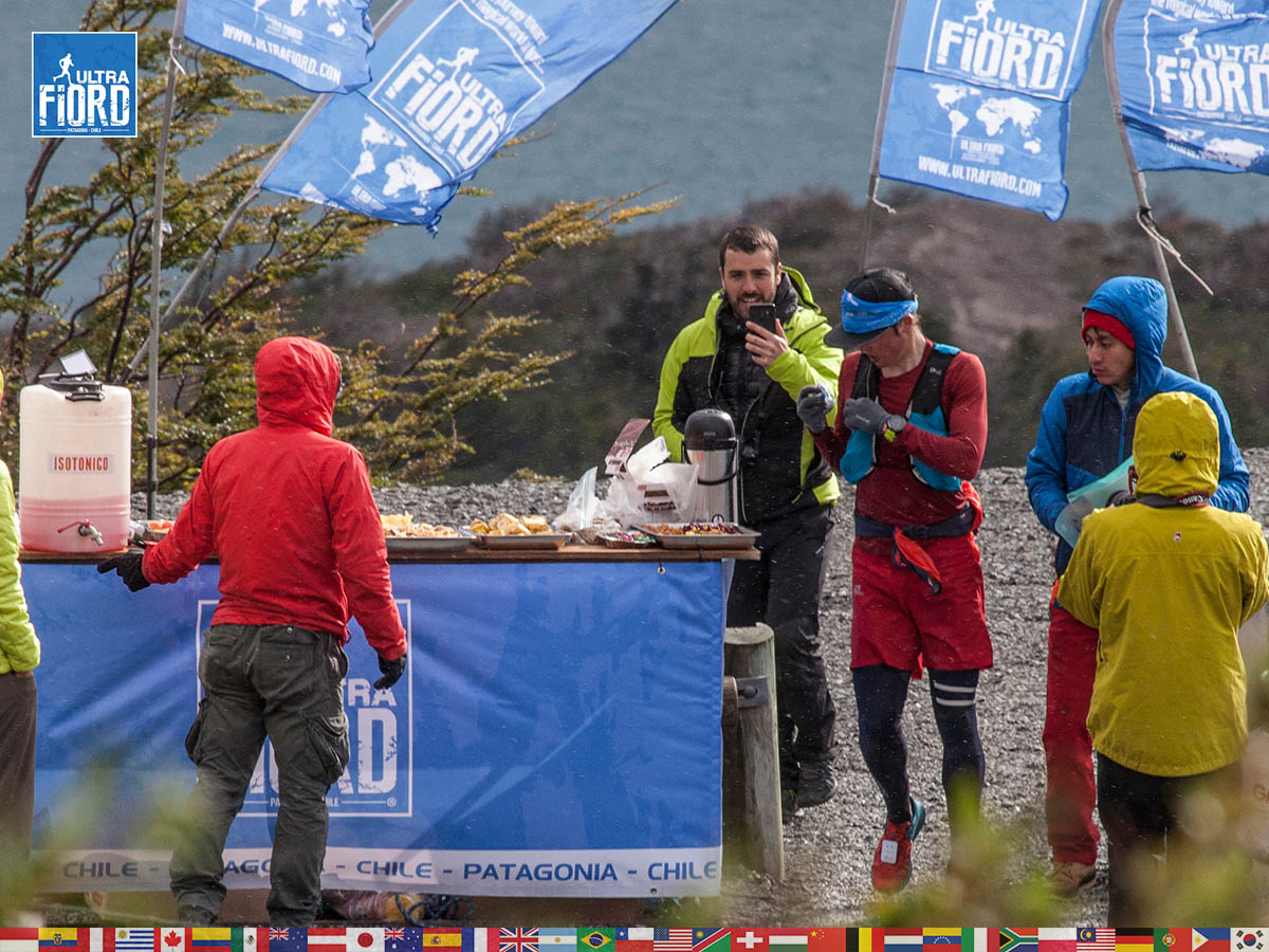utf1904clsi9968FB; Ultra Trail Running in Patagonia, Chile; Ultra Fiord Fifth Edition 2019; Torres del Paine; Última Esperanza; Puerto Natales; Patagonia Running Ultra Trail; Claudio Silva
