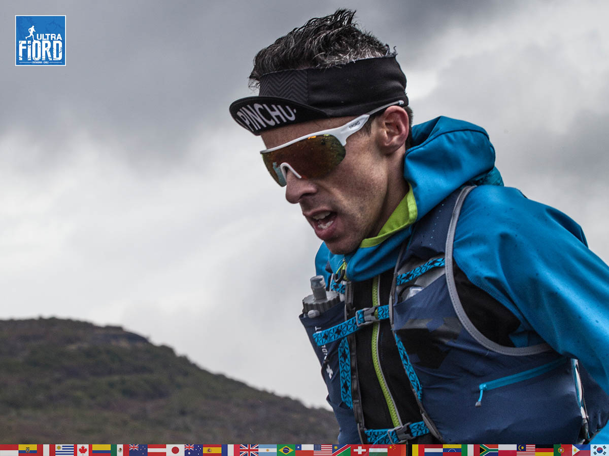 utf1904clsi9992FB; Ultra Trail Running in Patagonia, Chile; Ultra Fiord Fifth Edition 2019; Torres del Paine; Última Esperanza; Puerto Natales; Patagonia Running Ultra Trail; Claudio Silva