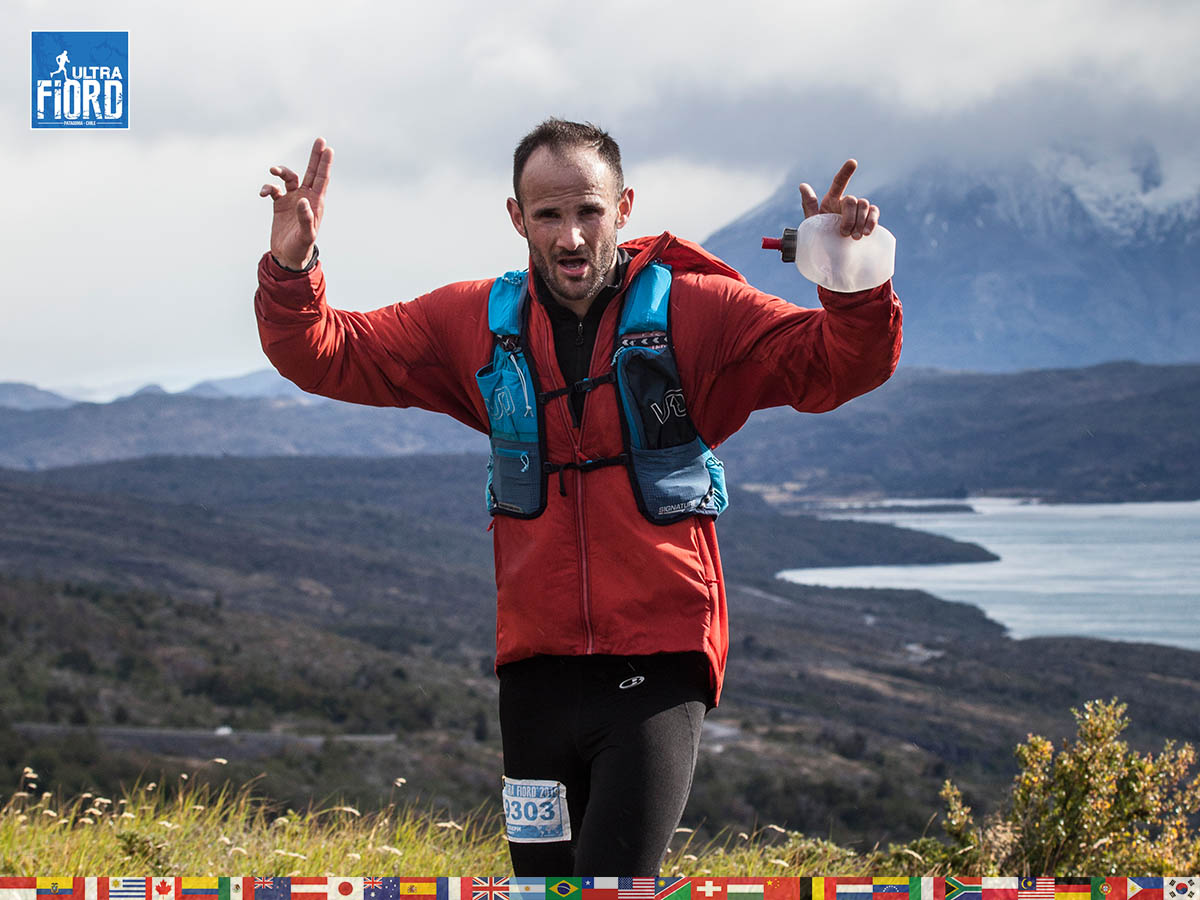 utf1904clsi9999FB; Ultra Trail Running in Patagonia, Chile; Ultra Fiord Fifth Edition 2019; Torres del Paine; Última Esperanza; Puerto Natales; Patagonia Running Ultra Trail; Claudio Silva
