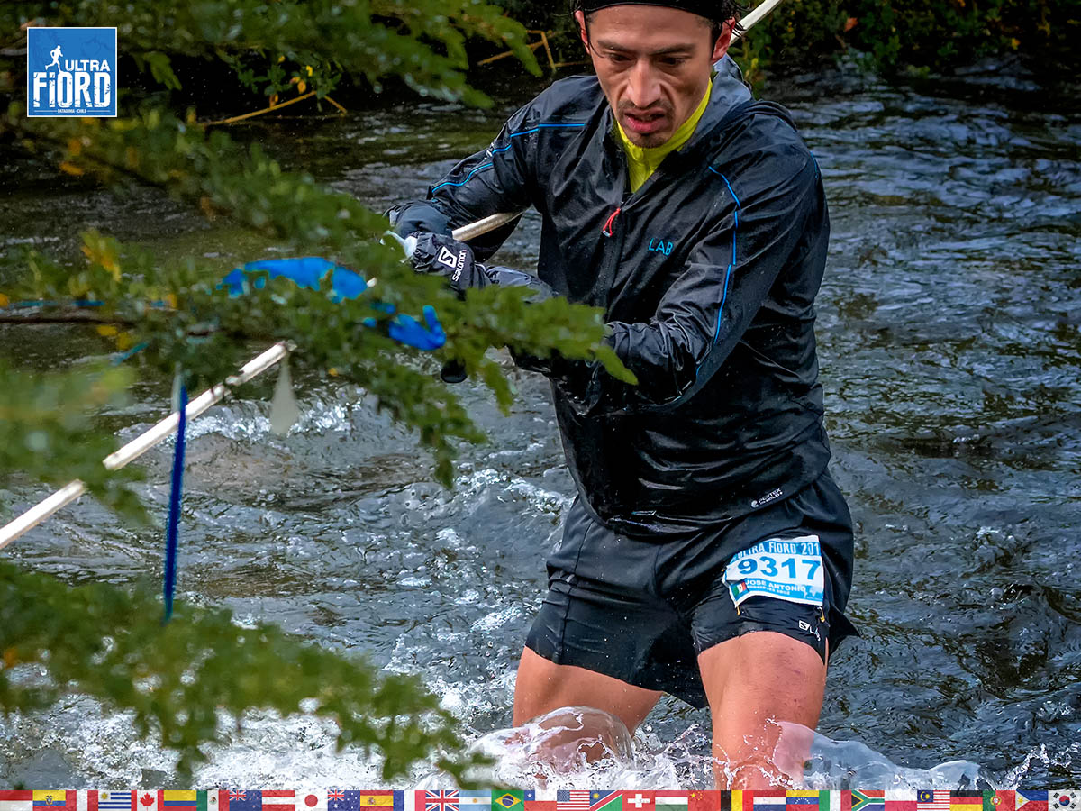 utf1904feve5168FB; Ultra Trail Running in Patagonia, Chile; Ultra Fiord Fifth Edition 2019; Torres del Paine; Última Esperanza; Puerto Natales; Patagonia Running Ultra Trail; Claudio Silva