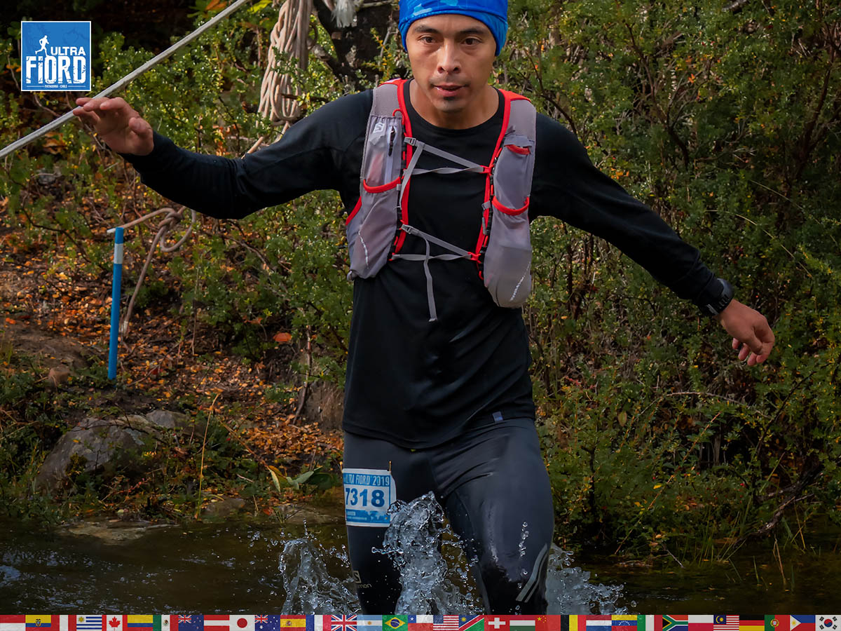 utf1904feve5230FB; Ultra Trail Running in Patagonia, Chile; Ultra Fiord Fifth Edition 2019; Torres del Paine; Última Esperanza; Puerto Natales; Patagonia Running Ultra Trail; Fernando Vega