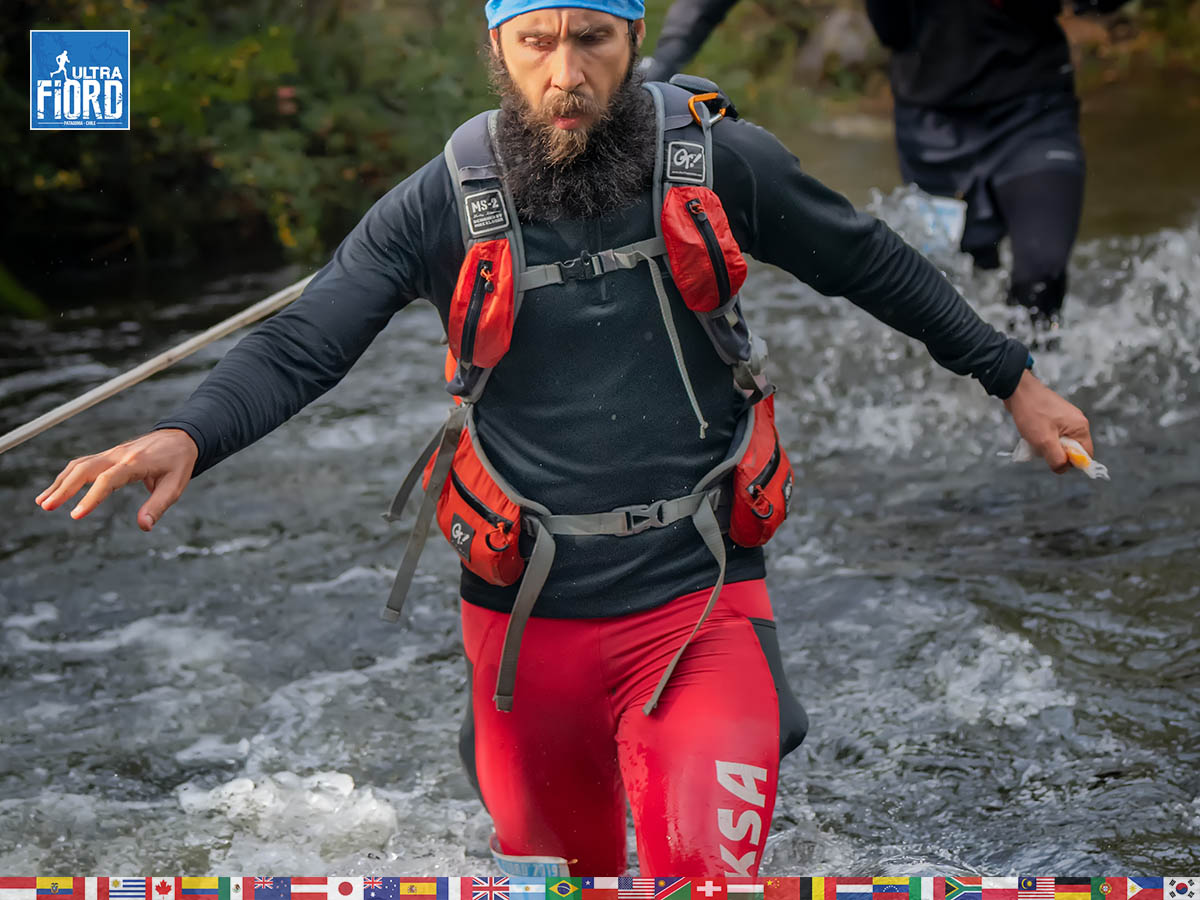 utf1904feve5612FB; Ultra Trail Running in Patagonia, Chile; Ultra Fiord Fifth Edition 2019; Torres del Paine; Última Esperanza; Puerto Natales; Patagonia Running Ultra Trail; Fernando Vega