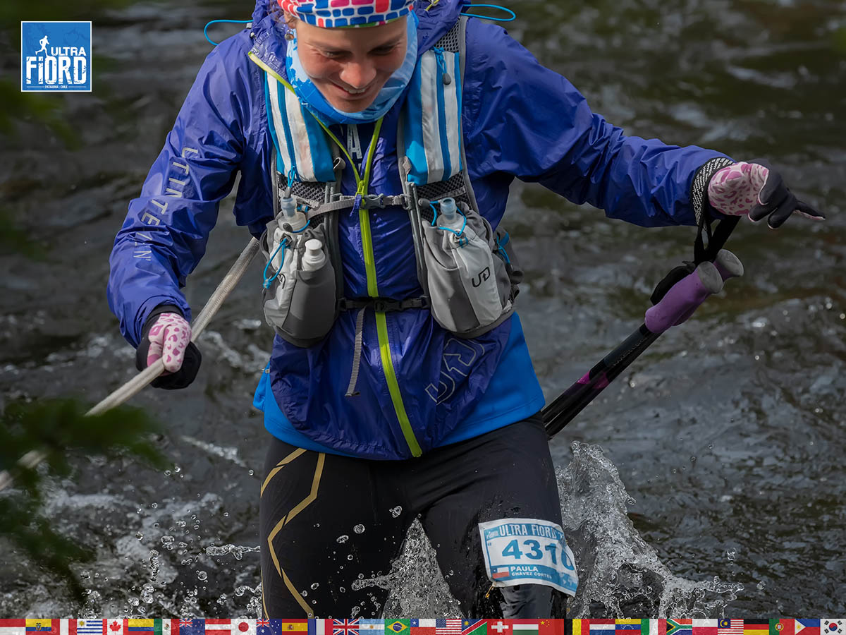 utf1904feve6540FB; Ultra Trail Running in Patagonia, Chile; Ultra Fiord Fifth Edition 2019; Torres del Paine; Última Esperanza; Puerto Natales; Patagonia Running Ultra Trail; Fernando Vega