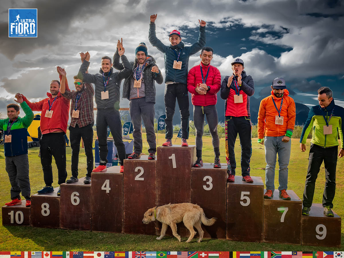utf1904feve7464FB; Ultra Trail Running in Patagonia, Chile; Ultra Fiord Fifth Edition 2019; Torres del Paine; Última Esperanza; Puerto Natales; Patagonia Running Ultra Trail; Fernando Vega
