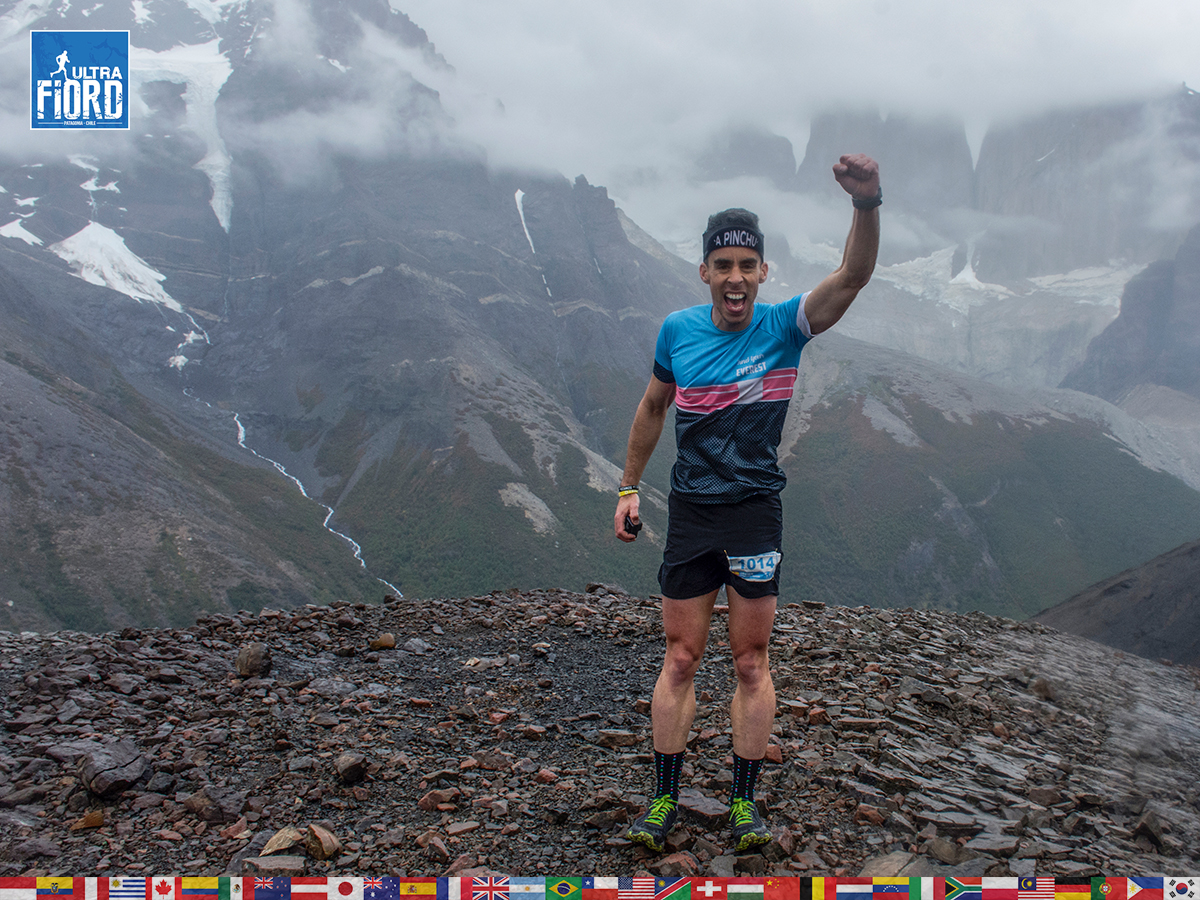 utf1904lues06FButf1904lues02FB; Ultra Trail Running in Patagonia, Chile; Ultra Fiord Fifth Edition 2019; Torres del Paine; Última Esperanza; Puerto Natales; Patagonia Running Ultra Trail; Luis Espinoza