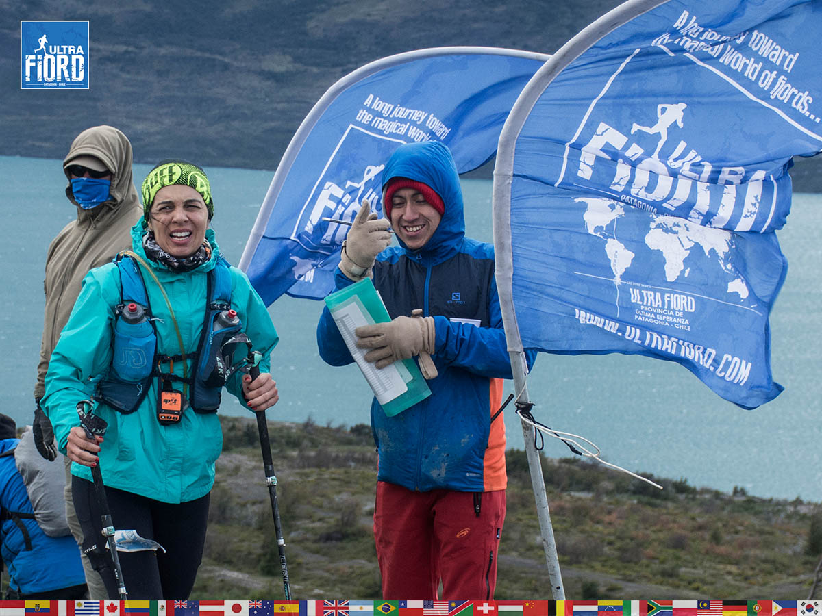 utf1904lues100FB; Ultra Trail Running in Patagonia, Chile; Ultra Fiord Fifth Edition 2019; Torres del Paine; Última Esperanza; Puerto Natales; Patagonia Running Ultra Trail; Luis Espinoza