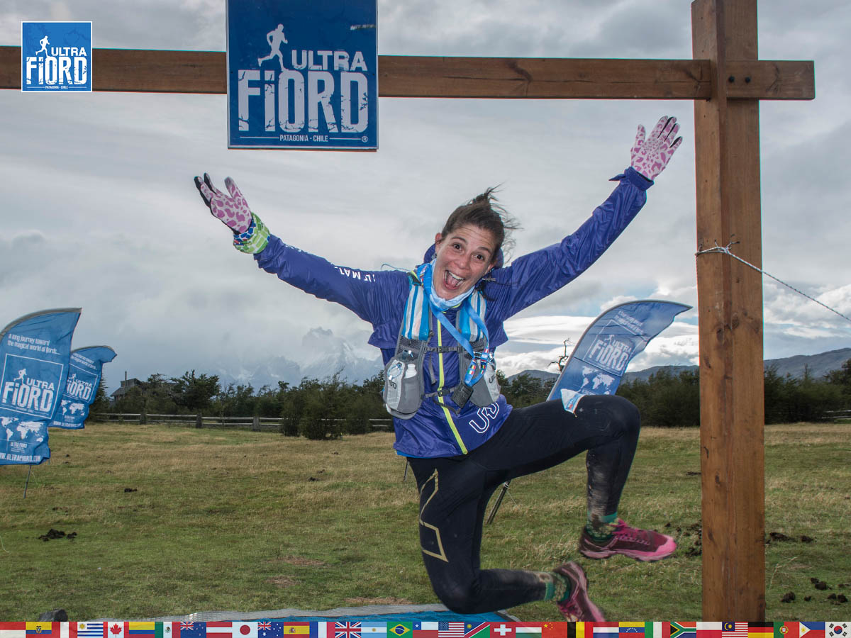 utf1904lues108FB; Ultra Trail Running in Patagonia, Chile; Ultra Fiord Fifth Edition 2019; Torres del Paine; Última Esperanza; Puerto Natales; Patagonia Running Ultra Trail; Luis Espinoza