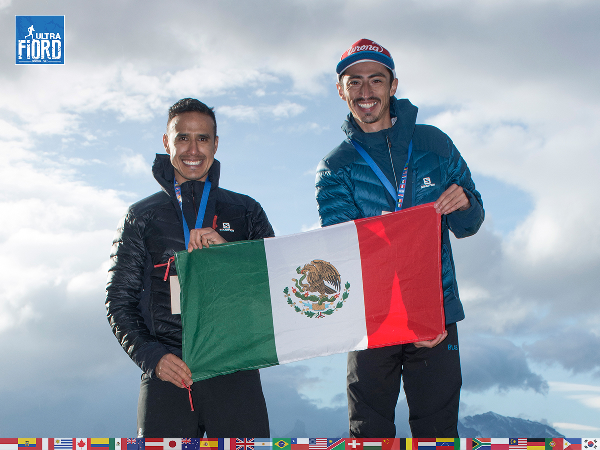 utf1904lues139FB; Ultra Trail Running in Patagonia, Chile; Ultra Fiord Fifth Edition 2019; Torres del Paine; Última Esperanza; Puerto Natales; Patagonia Running Ultra Trail; Luis Espinoza