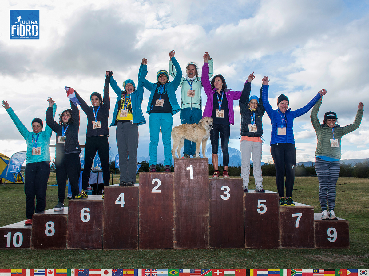 utf1904lues142FB; Ultra Trail Running in Patagonia, Chile; Ultra Fiord Fifth Edition 2019; Torres del Paine; Última Esperanza; Puerto Natales; Patagonia Running Ultra Trail; Luis Espinoza