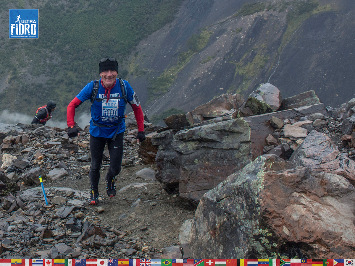 utf1904lues16FButf1904lues02FB; Ultra Trail Running in Patagonia, Chile; Ultra Fiord Fifth Edition 2019; Torres del Paine; Última Esperanza; Puerto Natales; Patagonia Running Ultra Trail; Luis Espinoza