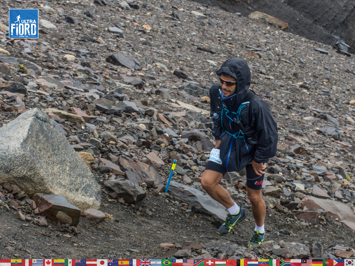 utf1904lues18FButf1904lues02FB; Ultra Trail Running in Patagonia, Chile; Ultra Fiord Fifth Edition 2019; Torres del Paine; Última Esperanza; Puerto Natales; Patagonia Running Ultra Trail; Luis Espinoza